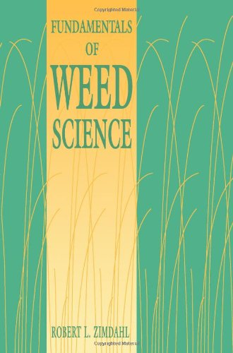 9780127810607: Fundamentals of Weed Science
