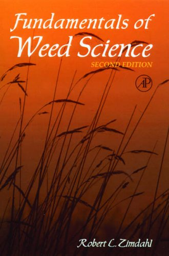9780127810621: Fundamentals of Weed Science, Second Edition