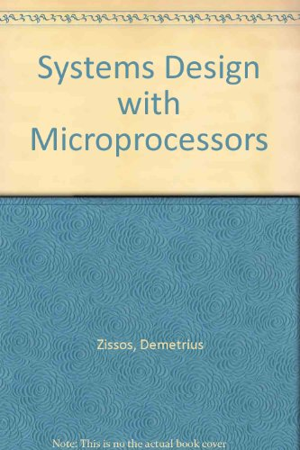 9780127817507: Systems Design with Microprocessors