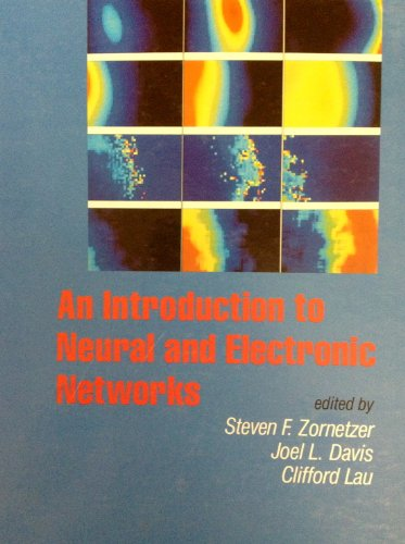 9780127818801: Introduction to Neural and Electronic Networks
