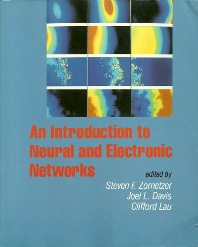 9780127818818: Zornetzer Intro Neural Electronic Network (P)