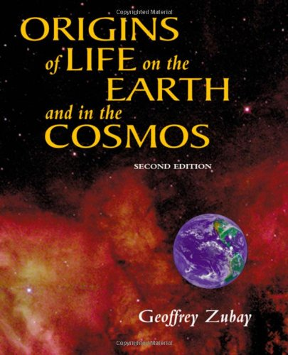 9780127819105: Origins of Life: On Earth and in the Cosmos