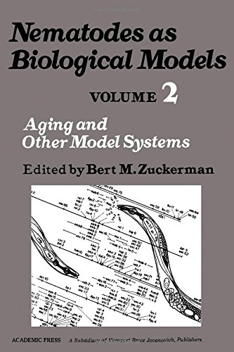 9780127824024: Nematodes as Biological Models: Aging and Other Model Systems v. 2