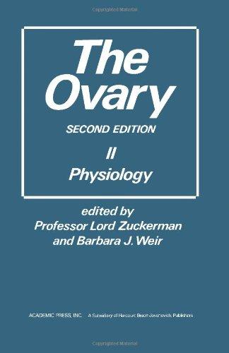 9780127826028: The Ovary: Physiology v. 2