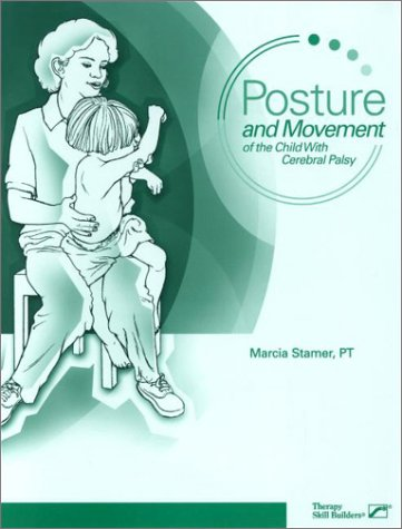 9780127844701: Posture and Movement of the Child with Cerebral Palsy