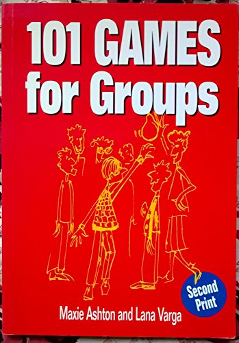 9780127845500: 101 Games for Groups