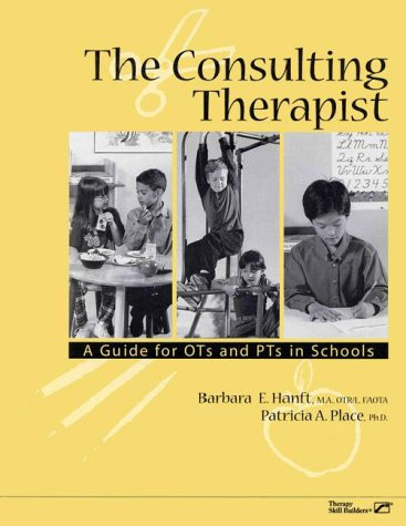 9780127845579: The Consulting Therapist