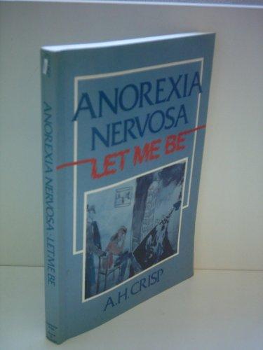9780127909417: Crisp Anorexia Nervosa