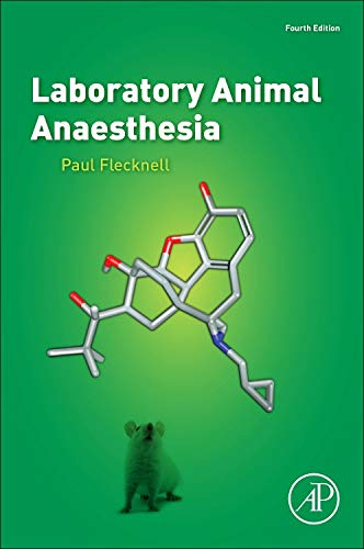 9780128000366: Laboratory Animal Anaesthesia