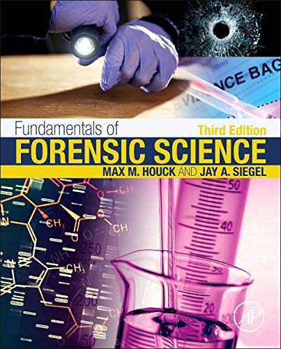 9780128000373: Fundamentals of Forensic Science, Third Edition