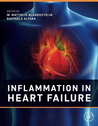 9780128000397: Inflammation in Heart Failure