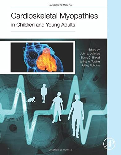 9780128000403: Cardioskeletal Myopathies in Children and Young Adults