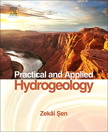9780128000755: Practical and Applied Hydrogeology