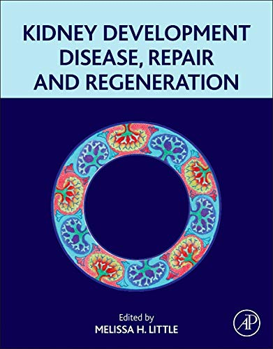 9780128001028: Kidney Development, Disease, Repair and Regeneration