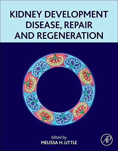 9780128001028: Kidney Development, Disease, Repair and Regeneration
