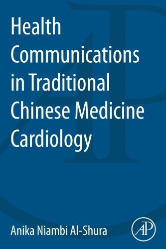 9780128001257: Health Communication in Traditional Chinese Medicine