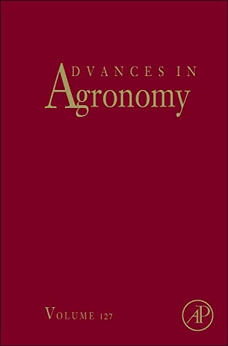 9780128001318: Advances in Agronomy, Volume 127