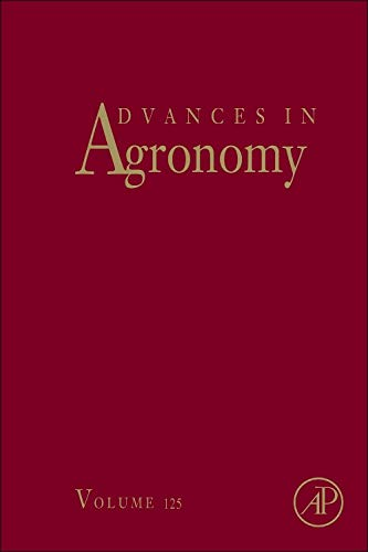 9780128001370: Advances in Agronomy