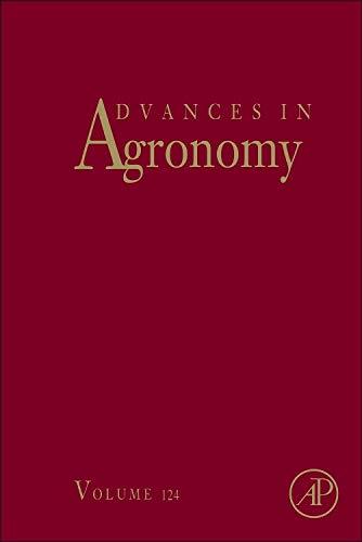 9780128001387: Advances in Agronomy, Volume 124