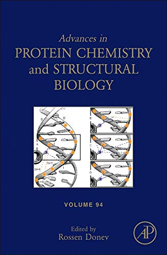 9780128001684: Advances in Protein Chemistry and Structural Biology, Volume 94
