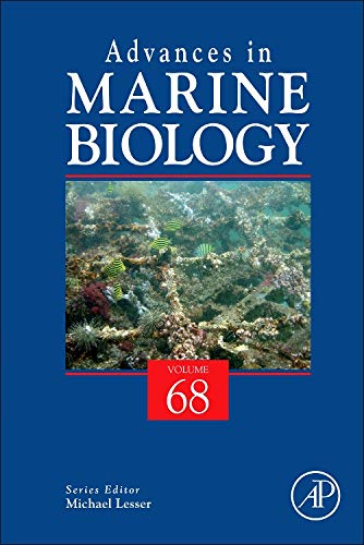 9780128001691: Advances in Marine Biology, Volume 68