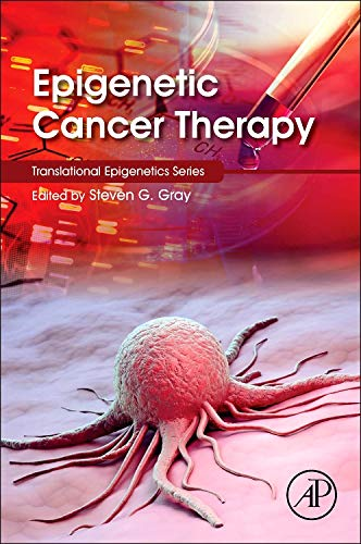 9780128002063: Epigenetic Cancer Therapy