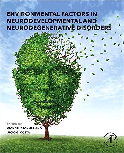 9780128002285: Environmental Factors in Neurodevelopmental and Neurodegenerative Disorders