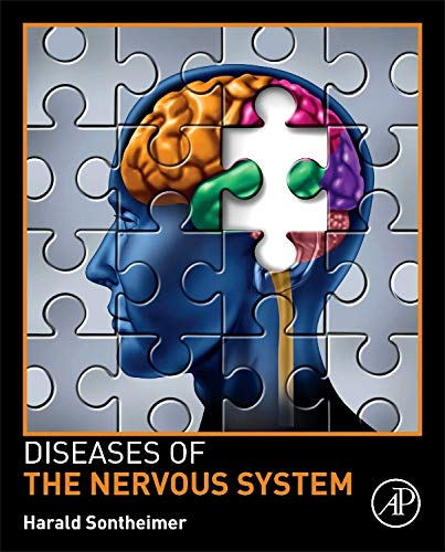 9780128002445: Diseases of the Nervous System