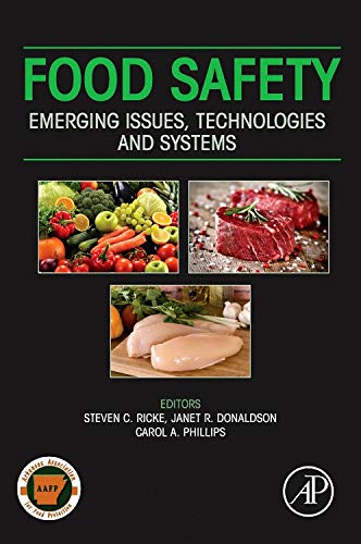 9780128002452: Food Safety: Emerging Issues, Technologies and Systems