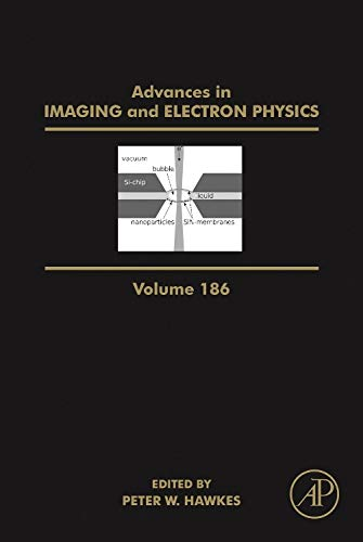 Advances in Imaging and Electron Physics: Volume 186 (Hardback)