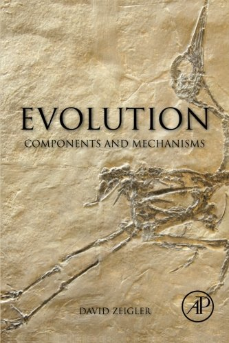 9780128003480: Evolution: Components and Mechanisms