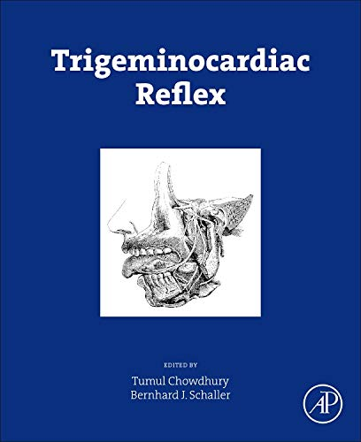 9780128004210: Trigeminocardiac Reflex