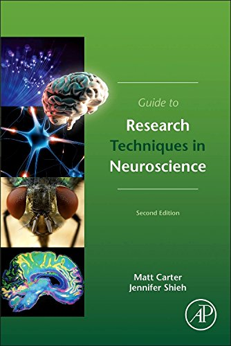 9780128005118: Guide to Research Techniques in Neuroscience, Second Edition