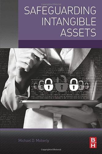 9780128005163: Safeguarding Intangible Assets
