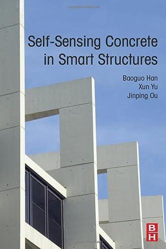 9780128005170: Self-Sensing Concrete in Smart Structures