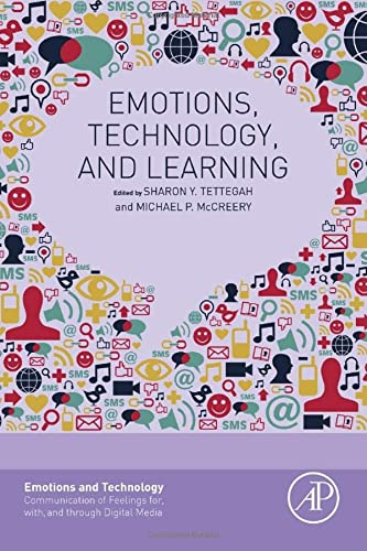 9780128006498: Emotions, Technology, and Learning (Emotions and Technology)