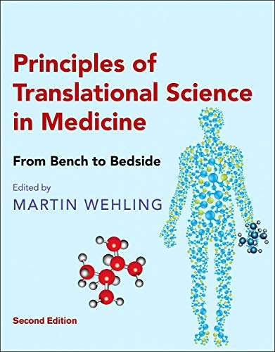 9780128006870: Principles of Translational Science in Medicine: From Bench to Bedside