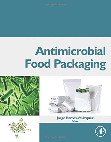 9780128007235: Antimicrobial Food Packaging
