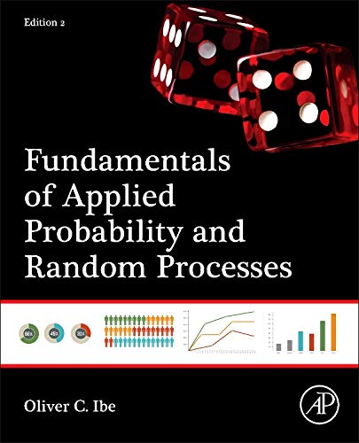 9780128008522: Fundamentals of Applied Probability and Random Processes