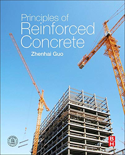 9780128008591: Principles of Reinforced Concrete