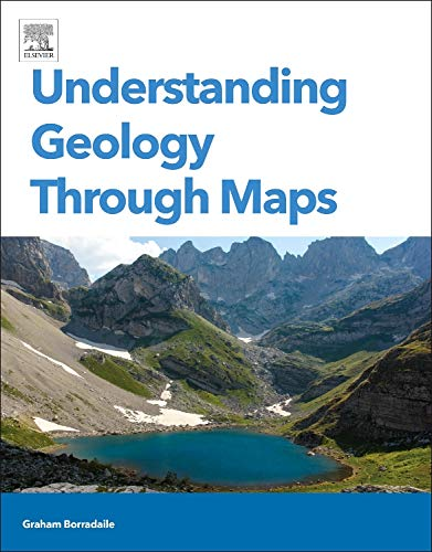9780128008669: Understanding Geology Through Maps