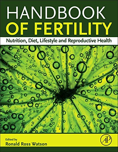 9780128008720: Handbook of Fertility: Nutrition, Diet, Lifestyle and Reproductive Health
