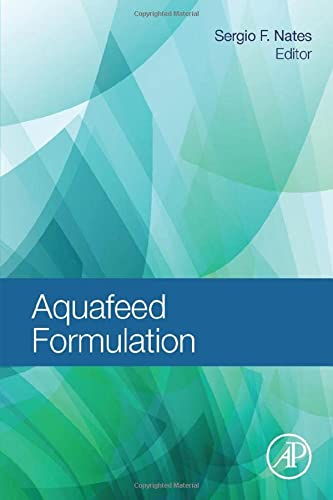 9780128008737: Aquafeed Formulation