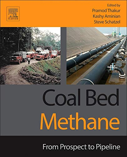 9780128008805: Coal Bed Methane: From Prospect to Pipeline
