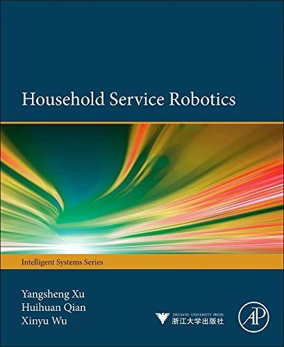 9780128008812: Household Service Robotics