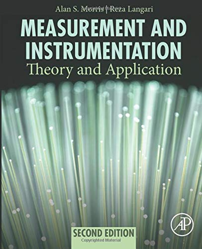 9780128008843: Measurement and Instrumentation: Theory and Application