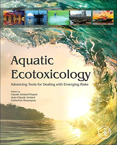 9780128009499: Aquatic Ecotoxicology: Advancing Tools for Dealing with Emerging Risks
