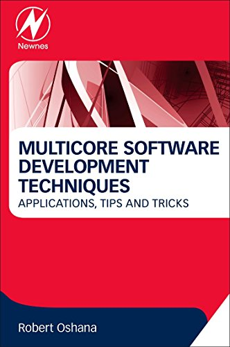 9780128009581: Multicore Software Development (Newnes Pocket Books)