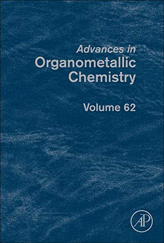 Advances in Organometallic Chemistry (Hardcover): Perez