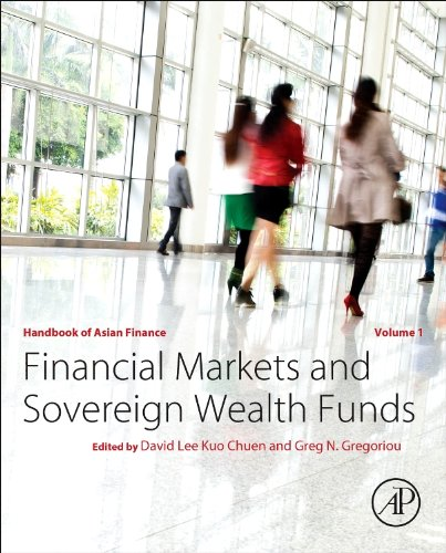 9780128009826: Handbook of Asian Finance: Financial Markets and Sovereign Wealth Funds